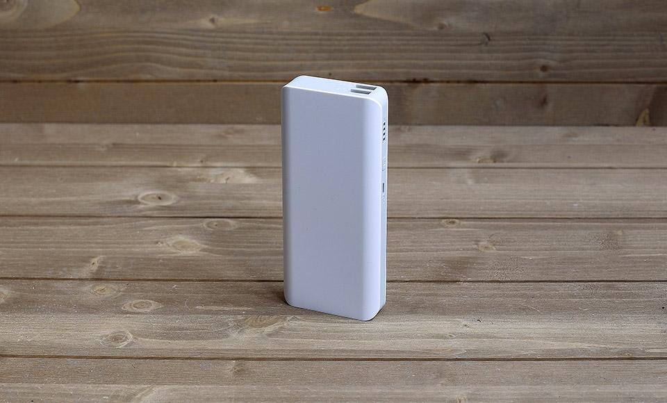 miglior power bank Display 4LED per indicazione carica residua batteria esterna